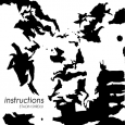 Instructions-ETAOIN SHRDLU It occurs to me that the more amazing the local music scene gets, the more popular it becomes, the more there will appear amazing finds upon the fringe that will rise to the top of the crop in next year's batch of unsettled cream.   This brings me to Instructions and while what I am talking about is their two song EP, I'm really talking about their math rock/art school aesthetic and the realization that the waves are really only just rolling in.  It's only two songs and at first, when I was told to check them out,...